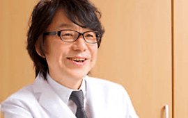 歯科医 安日 純 高畠歯科クリニック