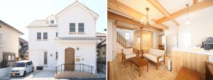 建設のプロも認める天然素材の良さを最大限に生かした家
